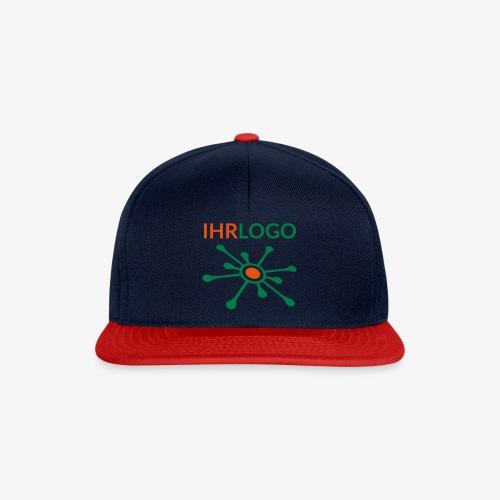 Ihr Logo - Snapback Cap