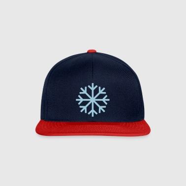 snefnug 2 - Snapback Cap