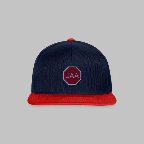Codon stop - Snapback Cap