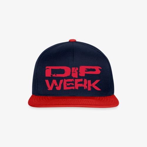 Dip Werk - Snapback Cap