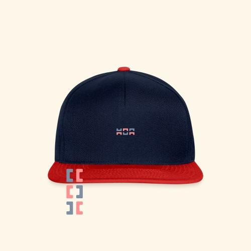 Hoa hoody v2 - Snapback Cap