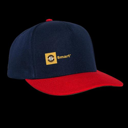 Smart' ORIGINAL Limited Editon - Snapback Cap