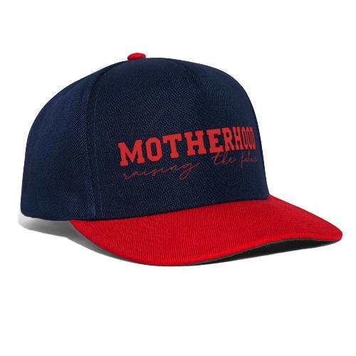 Mama T-shirt - Snapback Cap