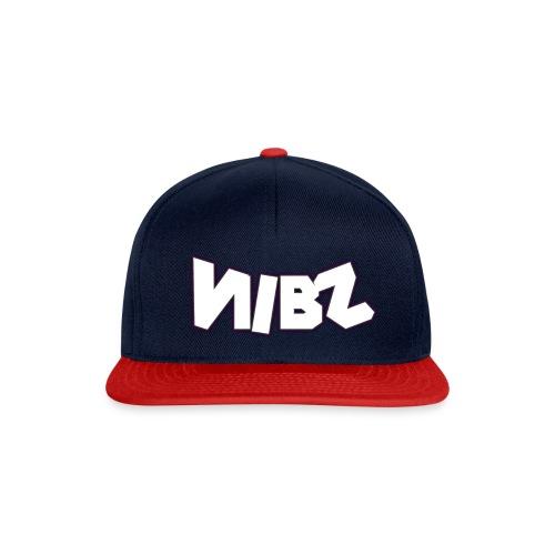 Womens VIIBZ SHIRT - Snapback Cap