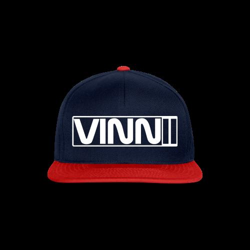 Vinnii Cap - Snapback cap