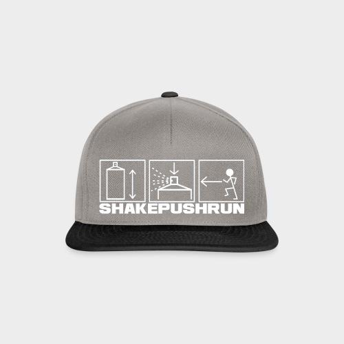 SPR - Snapback Cap