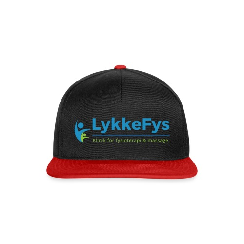 Lykkefys Esbjerg - Snapback Cap