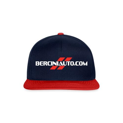 berciniauto - Snapback Cap