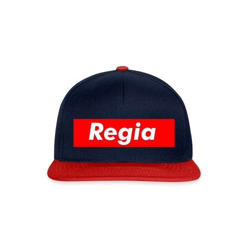 Regia - Snapback Cap