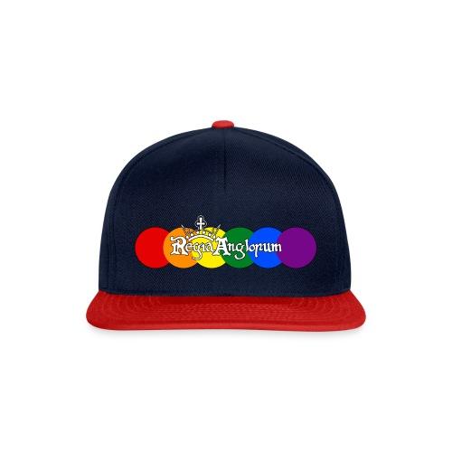 Pride Rounds - Snapback Cap