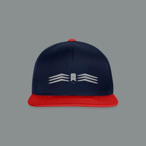 grey - Snapback Cap