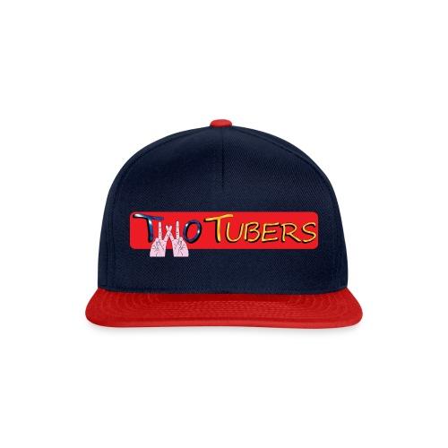 Orsetto TWOTUBERS - Snapback Cap