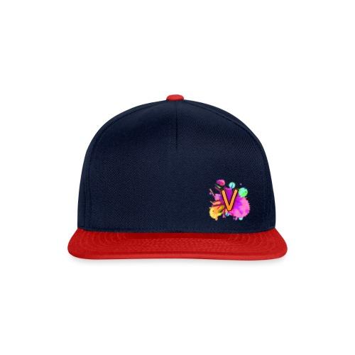 VEXO - Snapback Cap