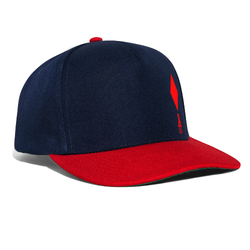 KARO ASS - Snapback Cap