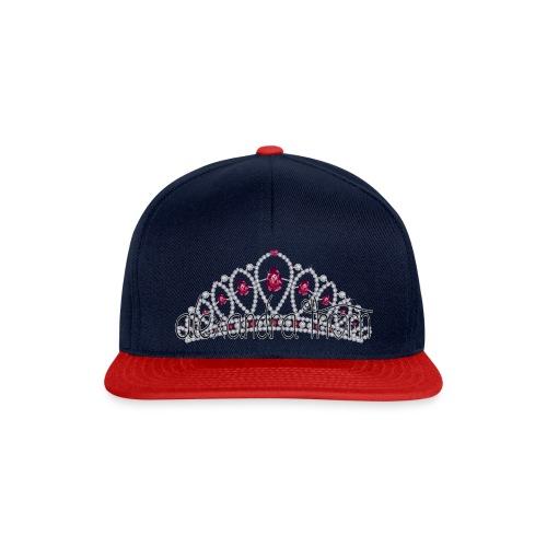 crown shirt - Snapback cap