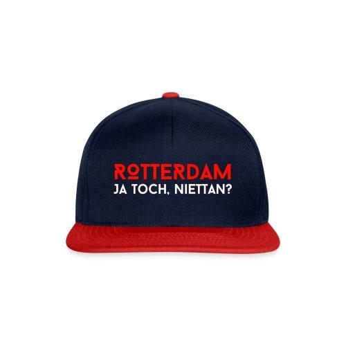 Ja Toch, Niettan? - Snapback cap