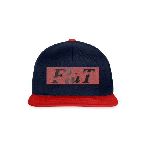 FlaT - Czapka typu snapback