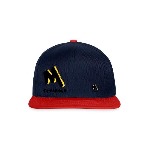 DerMingo - Snapback Cap