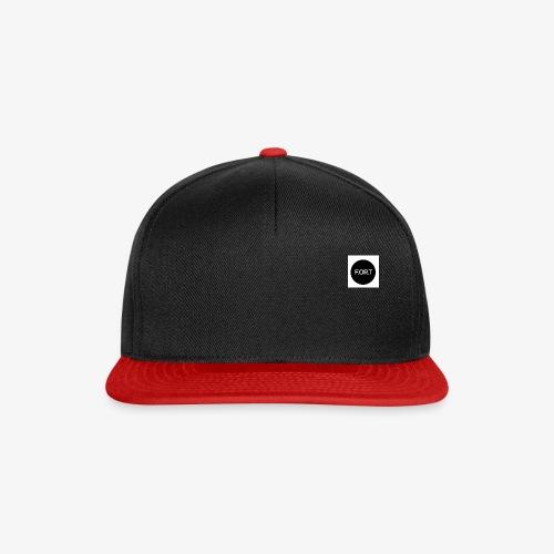 FAST - Snapback Cap