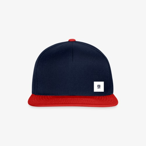 9 Clothing T SHIRT Logo - Snapback Cap