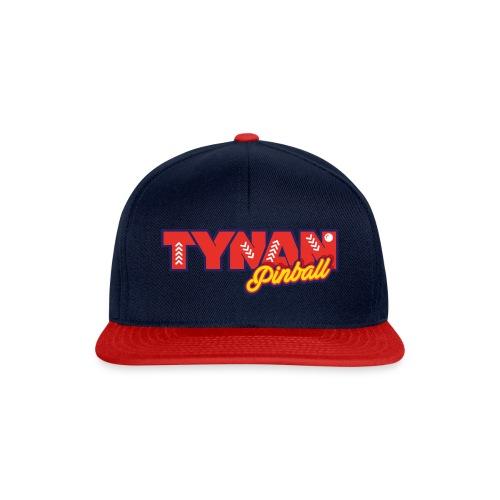 Tynan Pinball - Snapback Cap