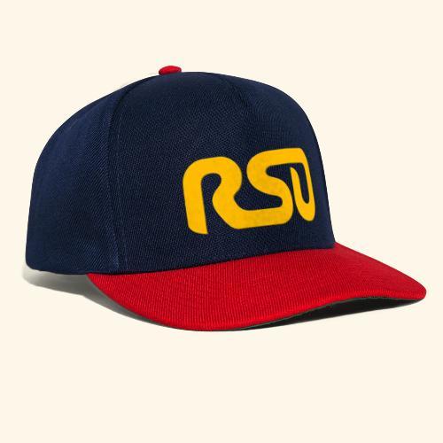 RSO-Teamwear - Snapback Cap