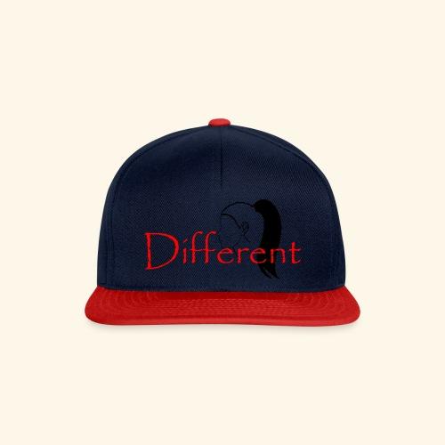 Different Look - Snapback Cap