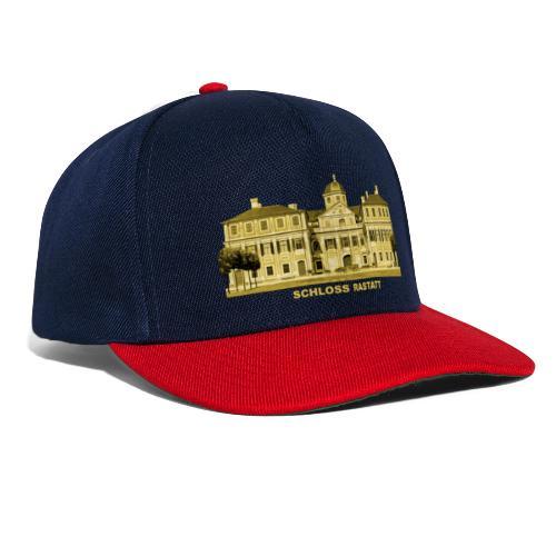 Rastatt Schloss Residenz Barock Baden-Baden - Snapback Cap