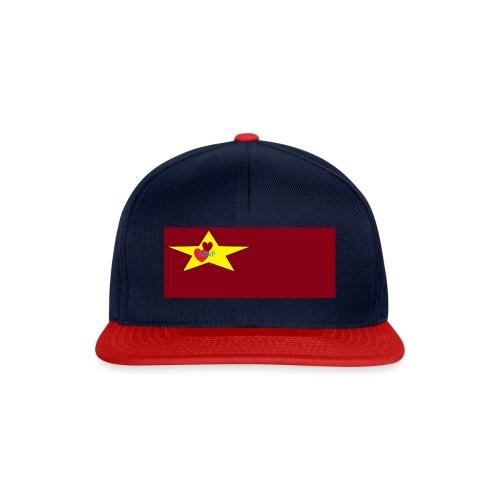 MANUEL 1 - Snapback Cap
