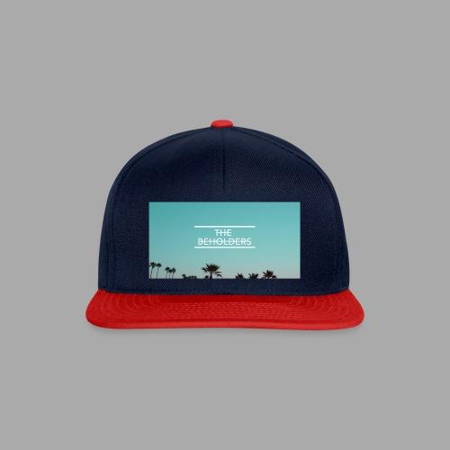 The Beholders mok - Snapback cap