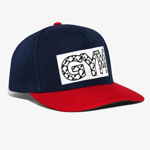 gym - Snapback Cap