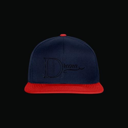 dreenalogo - Snapback Cap