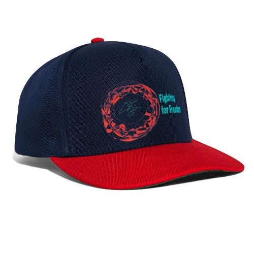 Fighting for Freedom - Snapback Cap