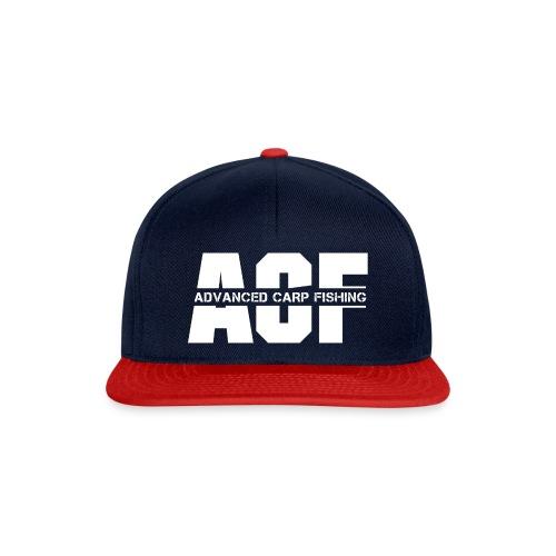 ACF W - Snapback Cap