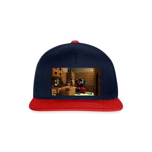 TRadeOfNorway T-Skjorte - Snapback-caps