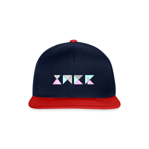 INCK MANNEN HOODIE - Snapback cap