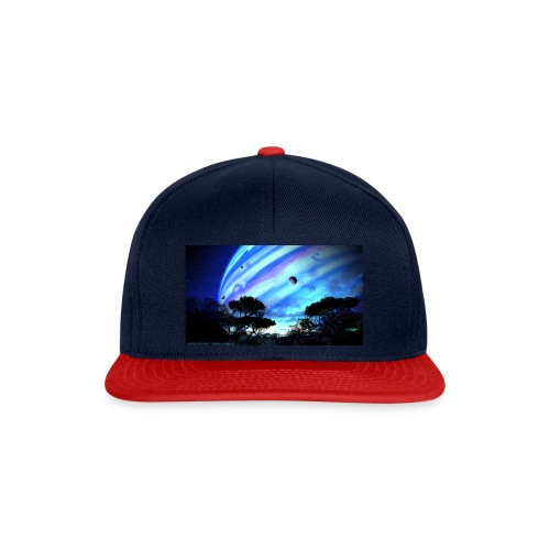tropical night - Gorra Snapback
