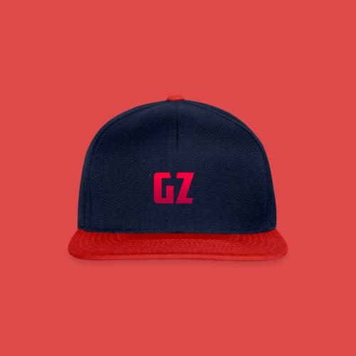 GamenZo - Hoodie - Snapback cap