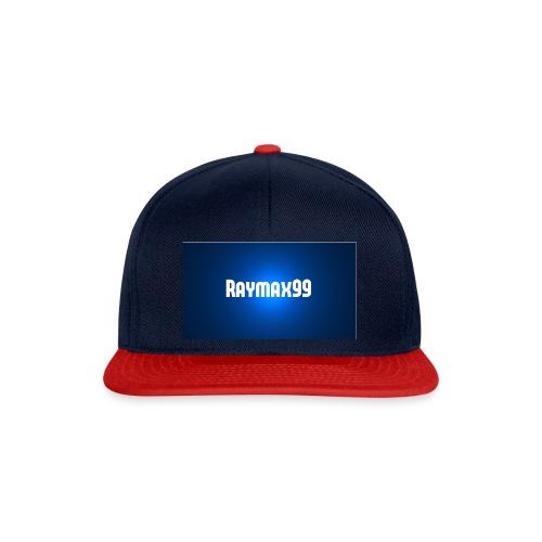 Dam T-shirt - Snapbackkeps
