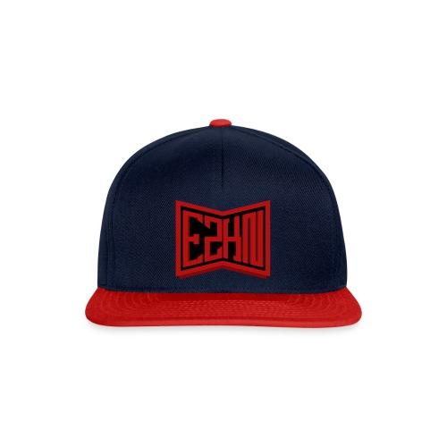 logo 3 png - Snapback Cap