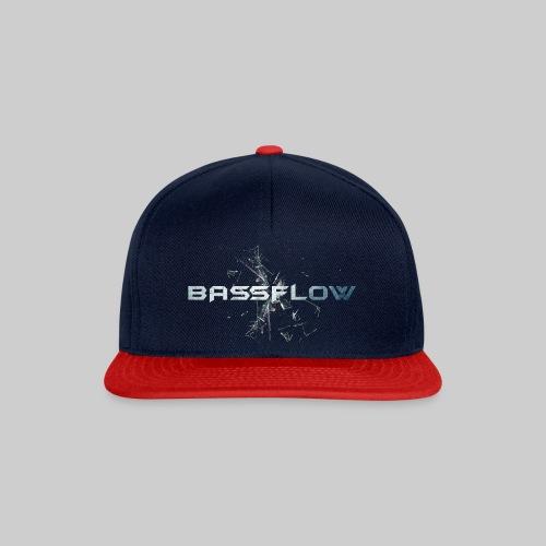 Bassflow Snapback - Multiple Colours - Snapback cap