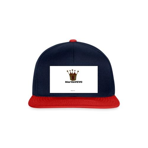 FloppyGang - Snapback cap