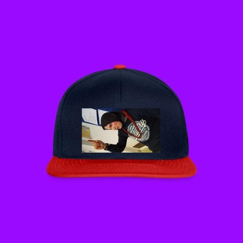 20170306 143451 - Snapback Cap