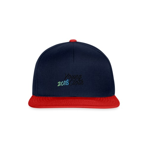 Young Cloth 2018 - Casquette snapback