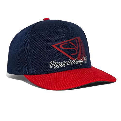 Hoaschdeng 2 - Snapback Cap