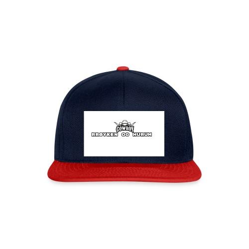 rh cowboys tshirt - Snapback-caps
