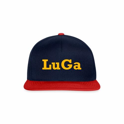 Luga - Snapback Cap