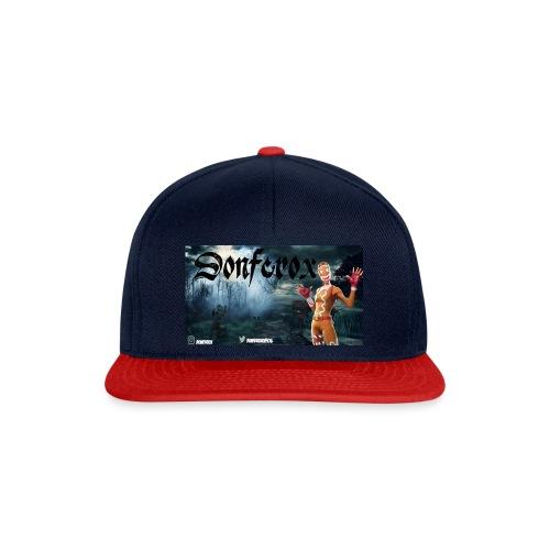 shoptest - Snapback Cap