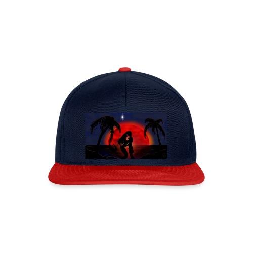 LOVERS - Snapback Cap