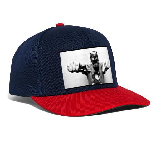 179938 - Snapback Cap